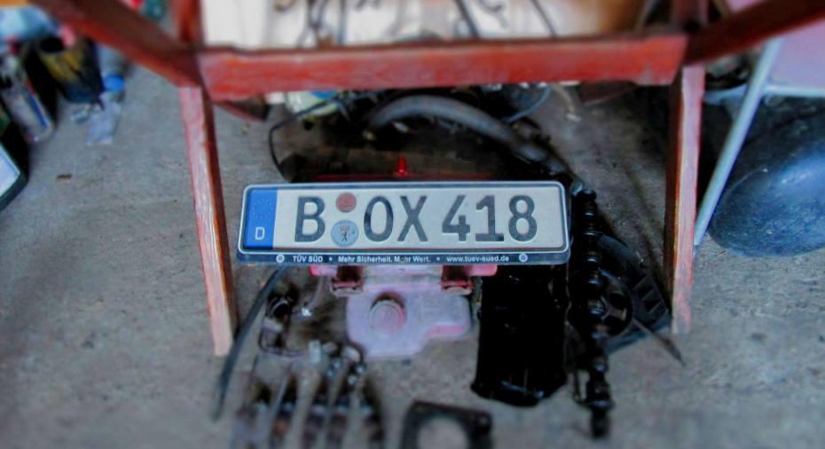 parts volkswagen t3