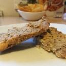 Keto-Kekse – Heute mal kein Kuchen