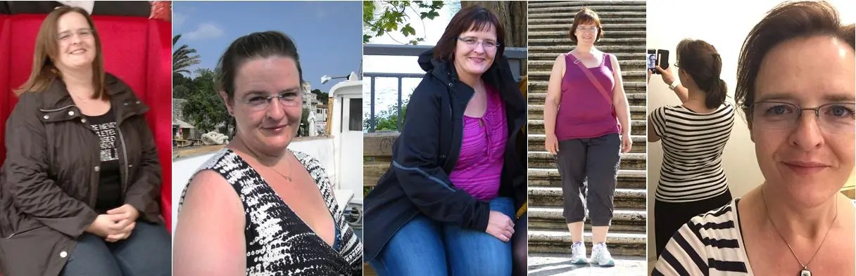 You are currently viewing 44kg weniger – Wie schlank ich mich selbst sehe