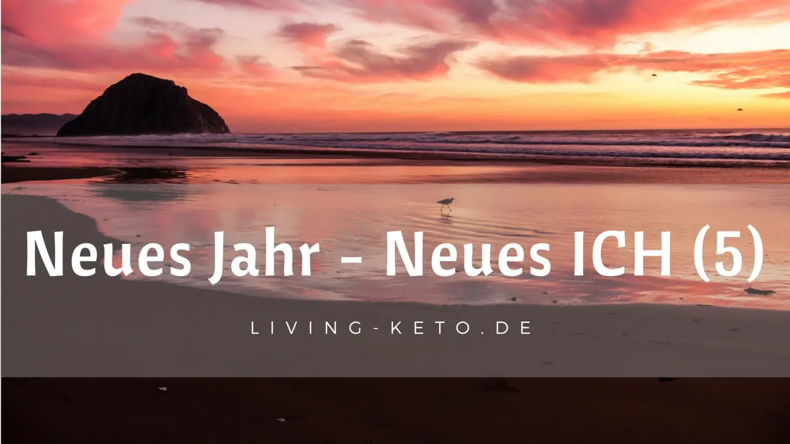 Read more about the article Neues Jahr – Neues ICH (Teil 5)