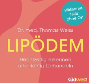 Read more about the article Lipödem: Rechtzeitig erkennen und behandeln [Rezension]