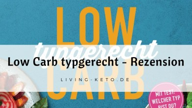 Read more about the article Foodpunk – Low Carb typgerecht [Rezension]