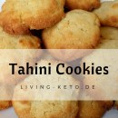 Tahini Cookies by Ela