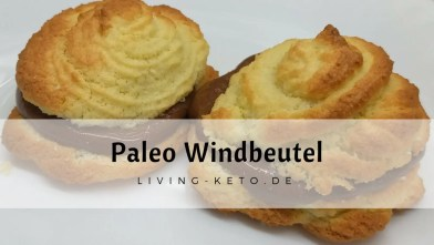 Read more about the article Paleo Windbeutel mit Schokoeis