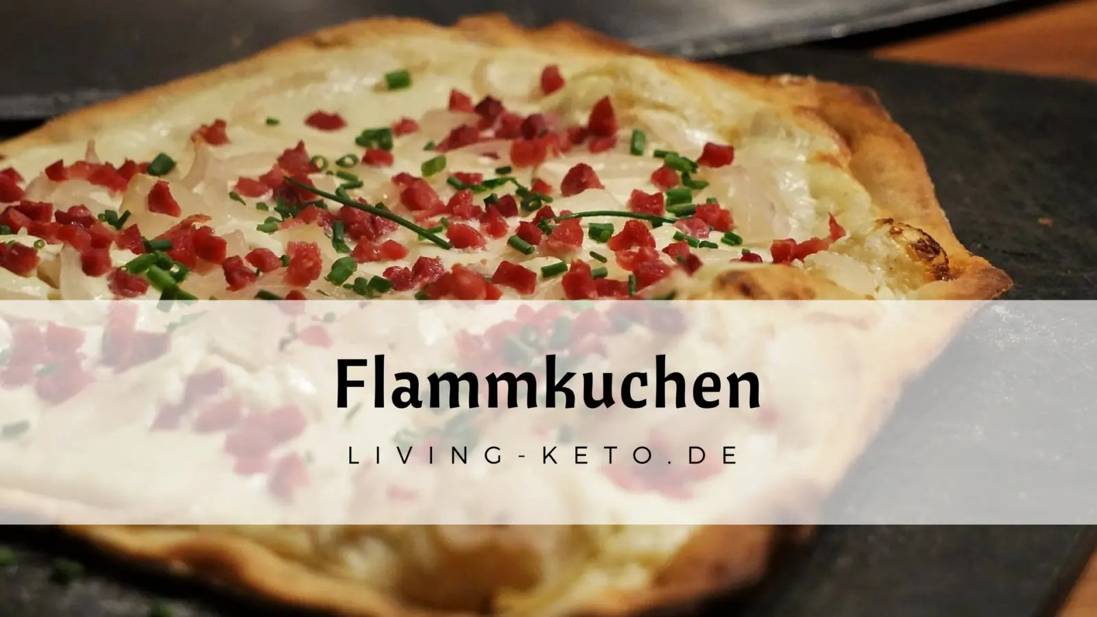 Read more about the article Flammkuchen