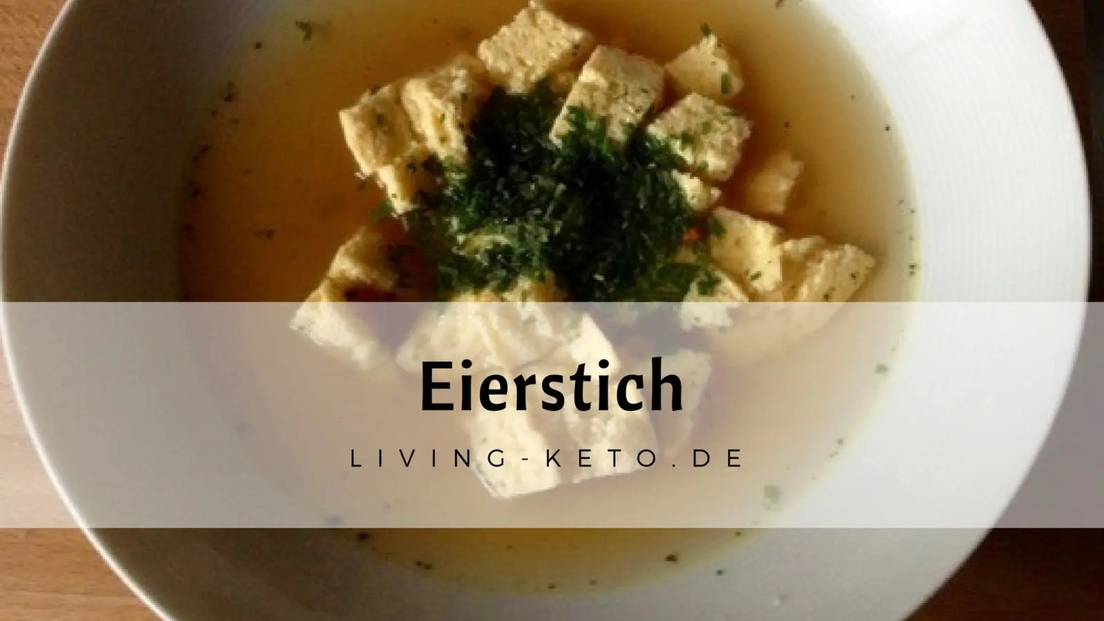 You are currently viewing Eierstich