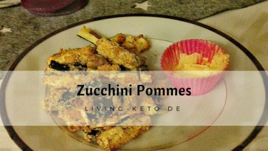 Read more about the article Zucchini Pommes