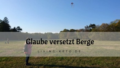 Read more about the article Glaube versetzt Berge