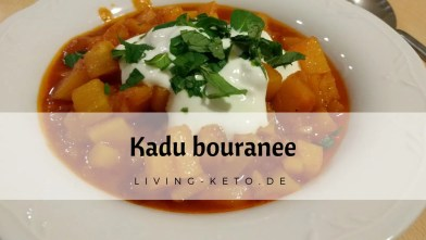 Read more about the article Kadu Bouranee – Kürbis auf afghanische Art