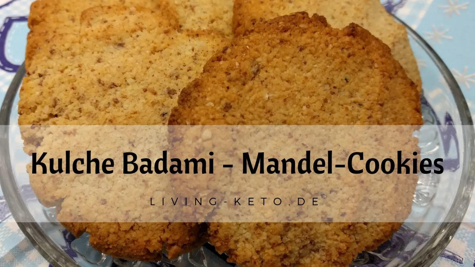 Read more about the article Kulche Badami – Afghanische Mandel-Cookies