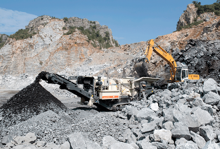 Mining equipment and machines South Africa