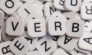 Bøyning nokre verb frå Ekteskapet(2)