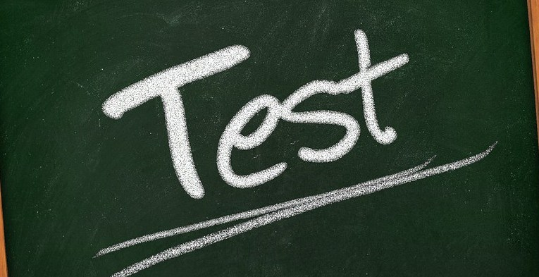 TEST DEG SELV(§)اختبر نفسك