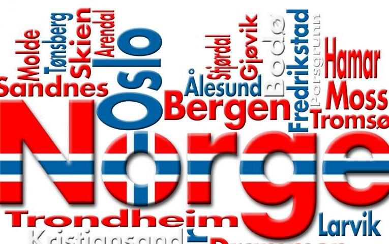 Korleis lever du i Noreg?  teksten A2-B1