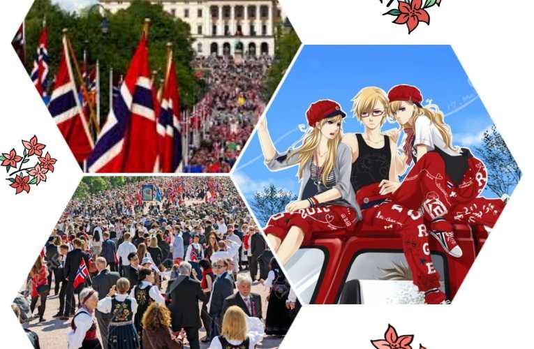 Verdiar i Noreg – fridom