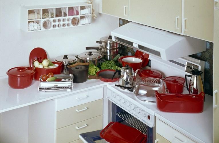 Kjøkkenutstyr