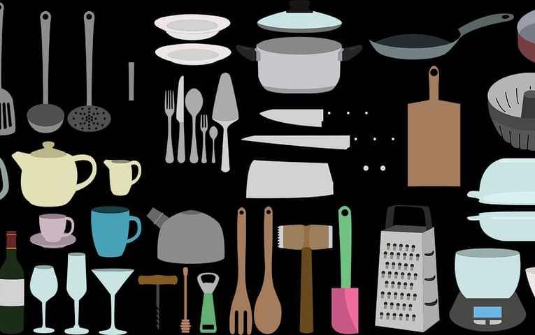 bilde av kjøkkenutstyr (1)