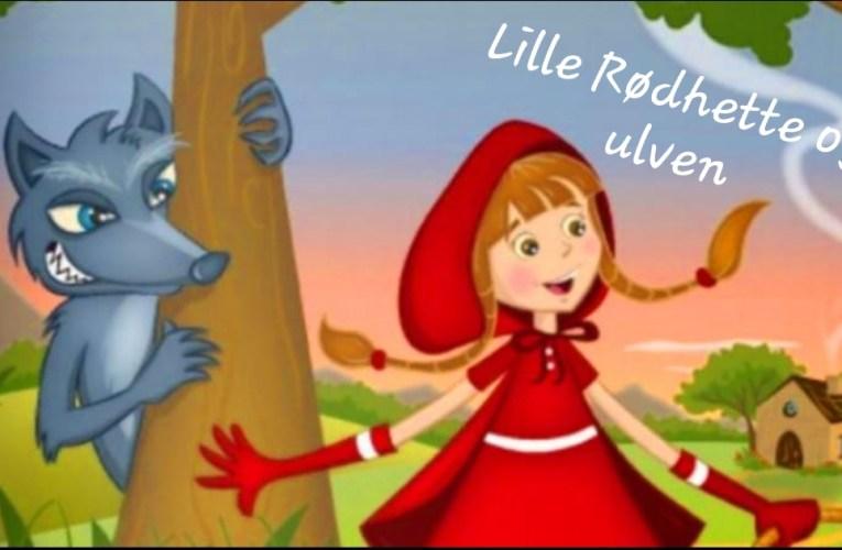 Lille og ulven      ليلى و الذئب