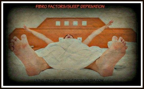 Las víctimas de Fibro a menudo se sienten mejor por la noche y necesitan ayuda para dormir para lograr un sueño reparador.