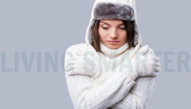 Temperatures Issues with Fibromyalgia