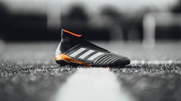Cómo tiene que quedar una bota de fútbol