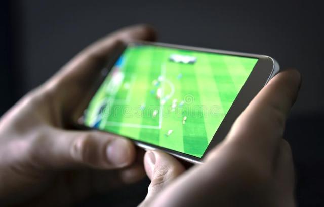 Como grabar las mejores jugadas de un partido de fútbol