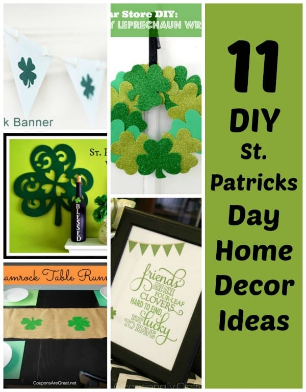 Quick Home Decorating Ideas