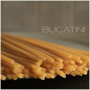 Bucatini by Alicia (La locanda)