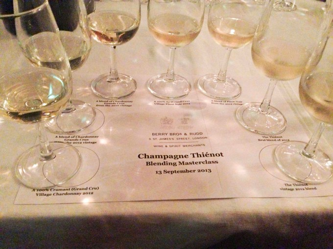 Why is Champagne expensive?
