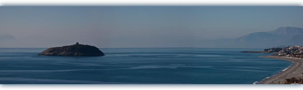 Cirella by Giuseppe Quattrone