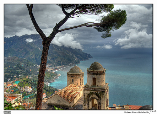 Ravello by MorBCN