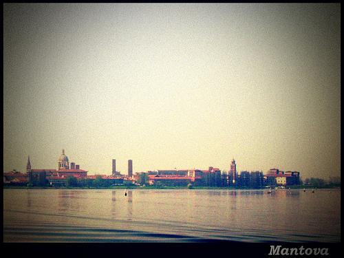 Mantova by Klio