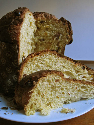 Panettone by Iban