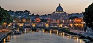 Vatican by AHT