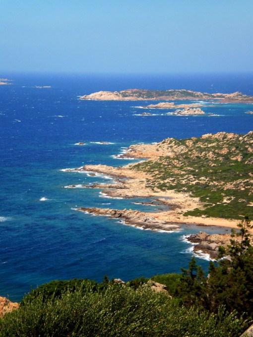 Maddalena Archipelago National Park