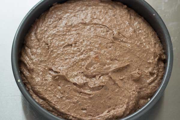Element Chocolate Rice Cakes