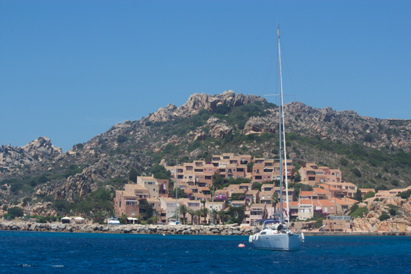 Spargi Island (Maddalena Islands)