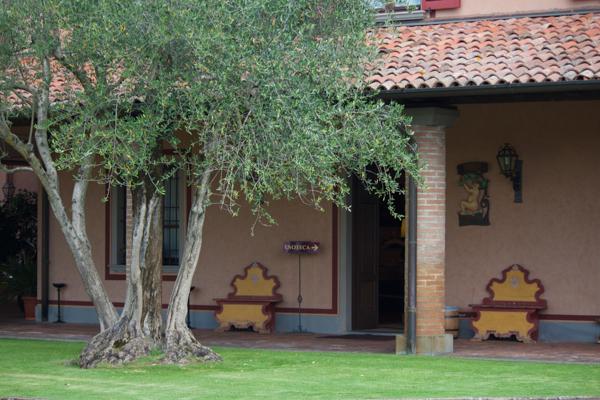 La Montina winery