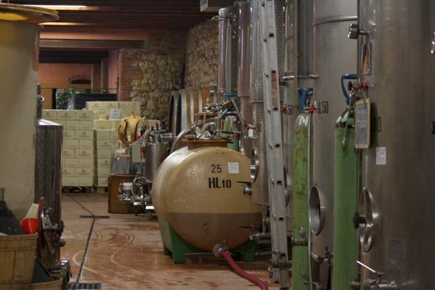 Coffele winery