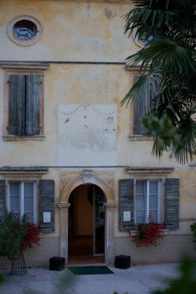 Villa de Winckels