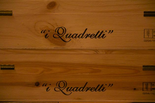 I Quadretti