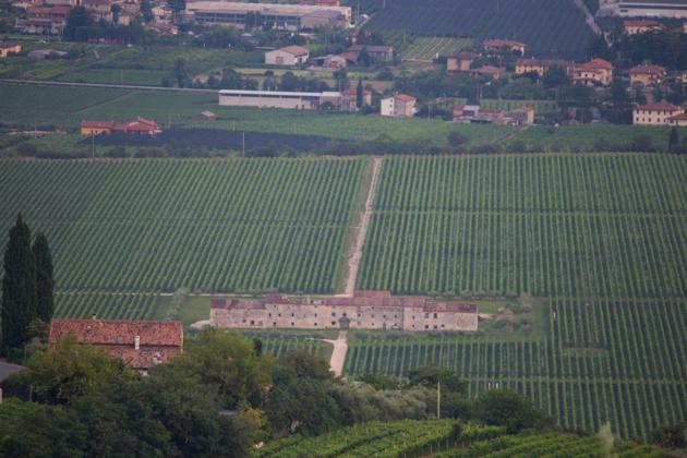 An estate in Valpolicella