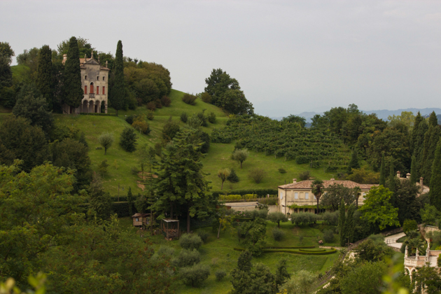 View from Asolo