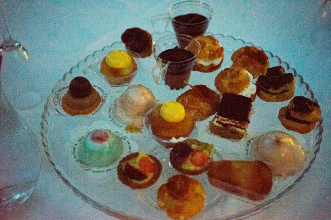 Cherry Farmhouse Table