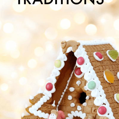 30 Fun Holiday Traditions That Will Make Christmas Magical