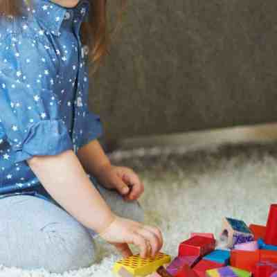 Why You Need the 2-Minute Clean Up If You Have Kids
