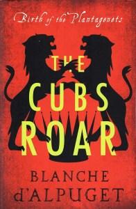 Blanche d'Alpuget – The Cubs Roar