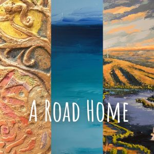 A Road Home @ Humble House gallery | | |