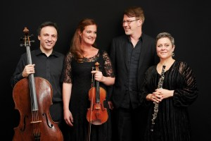 Musica Viva presents Diana Doherty & Streeton Trio @ Llewllyn Hall | | |