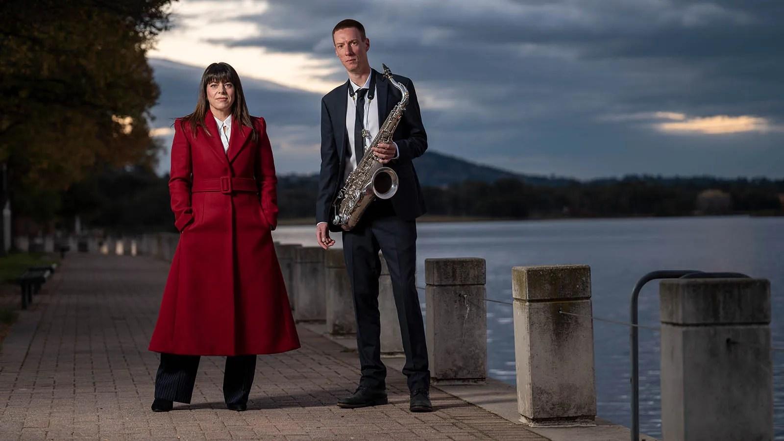 Fringe of Squaredom- Sunday Jazz series